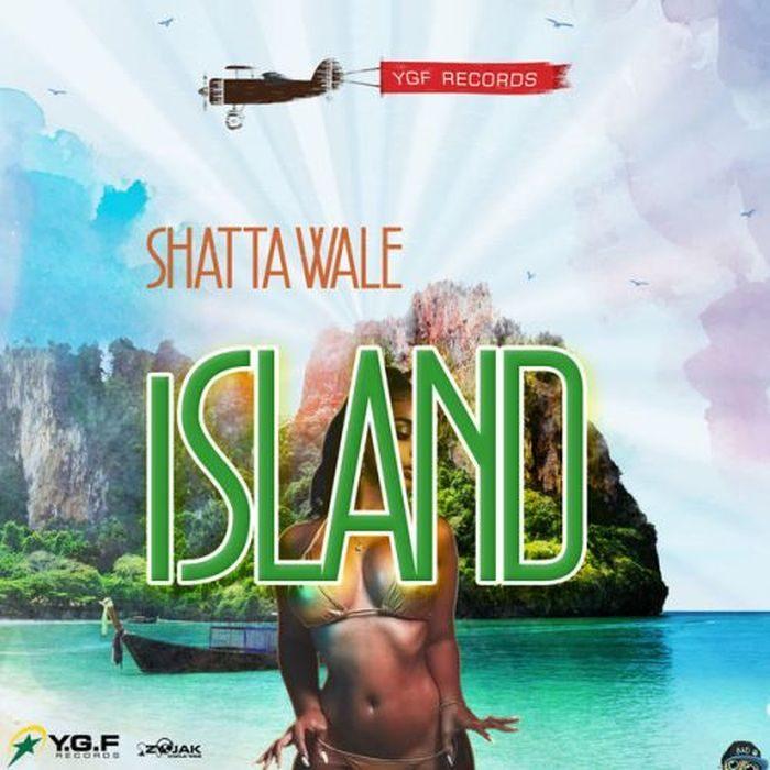 [Download Music] Shatta Wale – Island Shatta10