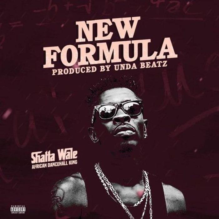 Shatta Wale – New Formula | 9Jatechs Music Mp3 Shatta13