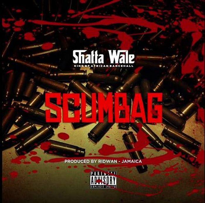 [Music] Shatta Wale – Scumbag   Mp3 Shatta38