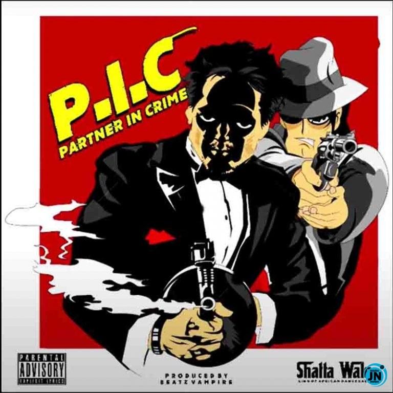 [Music] Shatta Wale – Partner In Crime (P.I.C) | Download Mp3 Shatta57
