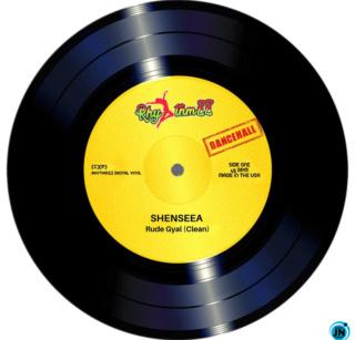 [Music] Shenseea – Rude Gyal   Mp3 Shense10