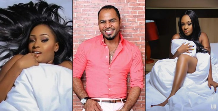 Shocking Thing Ramsey Nouah Did The Day I Tried To Seduce Him' – Actress Nneoma Okoro, Confesses Shocki10