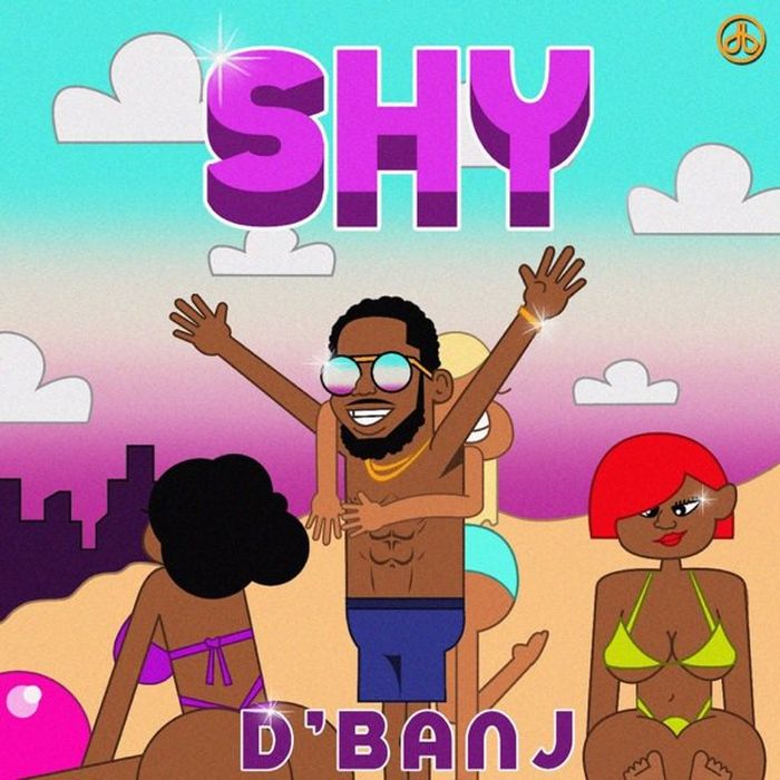 D'Banj – Shy | 9Jatechs Music Mp3 Shy10
