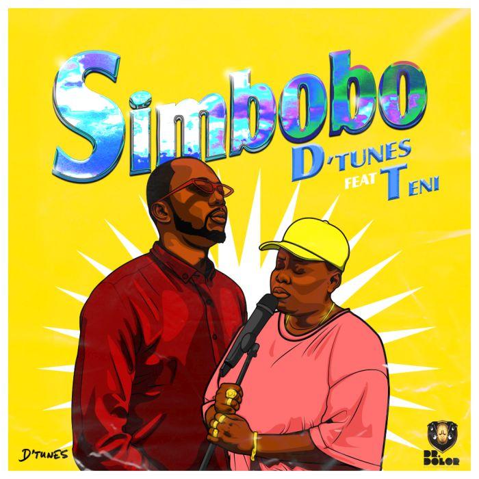 [Download Music] Simbobo & Kolesi By D'Tunes X Teni  Simbob11