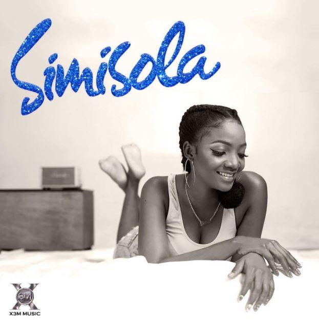 [Music] Original Baby (Remix) by Simi Ft. 2Baba  Simi-110