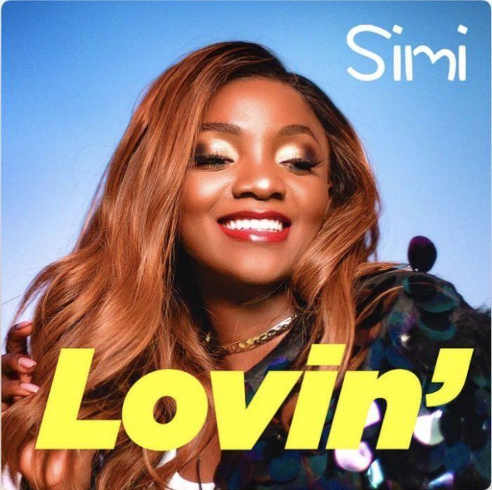[Download Music] Simi – Lovin Simi-a11