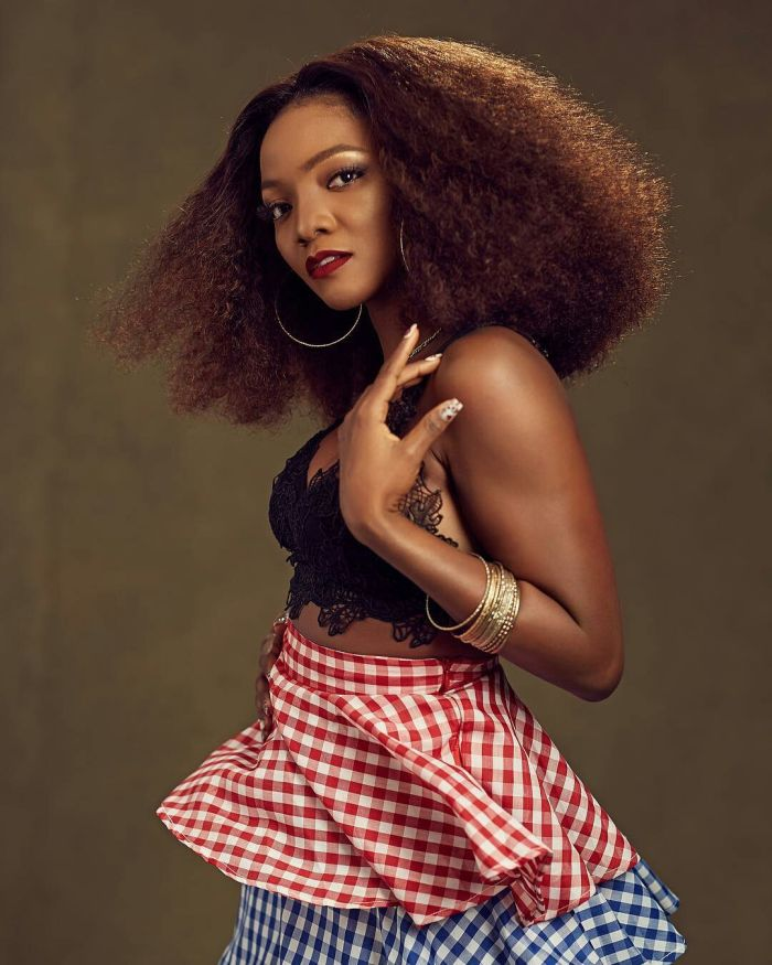 [Download Music] Bad Energy (Cover) By Simi  Simi10