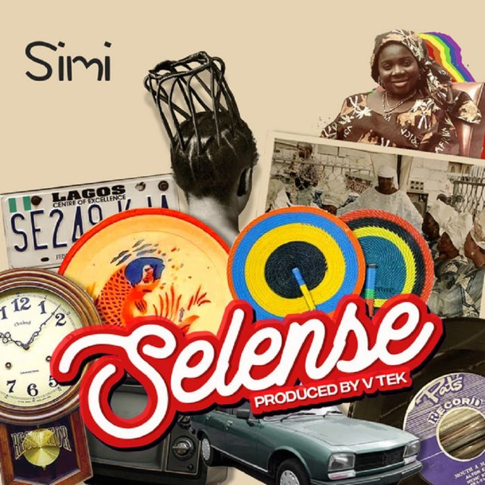 [Music] Simi – Selense | Mp3 Simi15