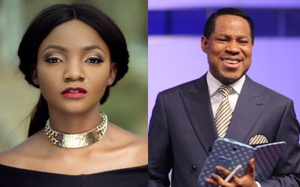 """""""You Are Weaponizing The Bible"""" – Simi Reacts To Pastor Chris Oyakhilome's 'Husband Means Master' Comment Simi_110"""