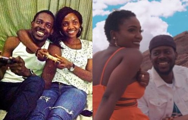 Simi Reveals How She Married Adekunle Gold After Meeting On Facebook Simiad10