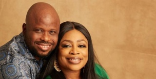 """""""We Built And Won Many Battles Together.."""" – Sinach & Hubby Celebrate Sixth Wedding Anniversary Sinach12"""