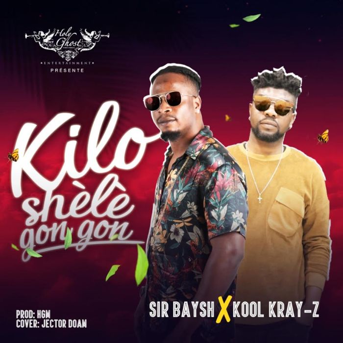 Sir Baysh x Kool Kray-Z – Kilo Shele Gon Gon   9Jatechs Music and Video Sir-ba10