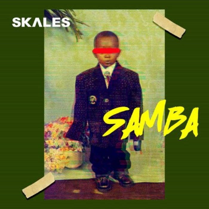 [Music and Video] Skales – Samba | Mp3 Skales16