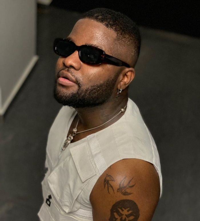 """Depression Almost Kill Me But I Killed It Instead"" – Skales Skales17"