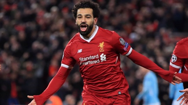 Transfer Latest! Shock As Salah Could Leave Liverpool For Real Madrid Skyspo12