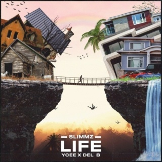 [Music] Slimmz – 'Life' Ft. Ycee & Del B | Mp3 Slimmz10