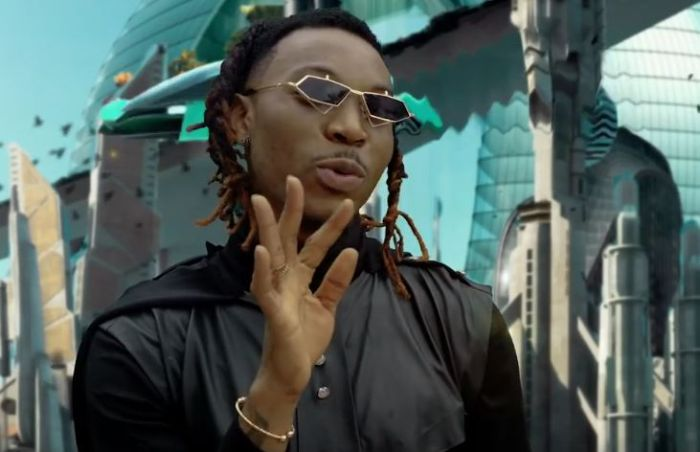 [Download Video]  Shawarma By Solidstar  Solids11