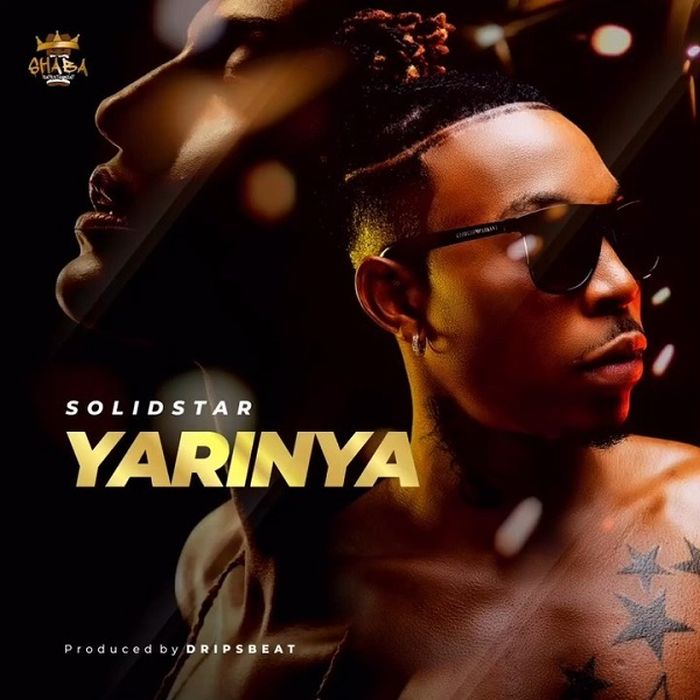 Solidstar – Yarinya | 9Jatechs Music Mp3 Solids13