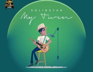 "DOWNLOAD NOW » "" My Turn EP by Solidstar"" Full Album Is Out Solids19"