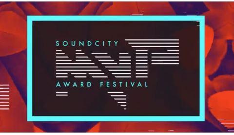 Burna Boy Wins 4 Awards (See Full Winners List Of 2018 SoundCity MVP Awards) Soundc10