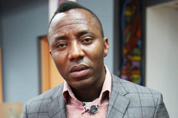 See What Sowore Promises To Do To The Senate If He Wins 2019 Presidential Election Sowore10