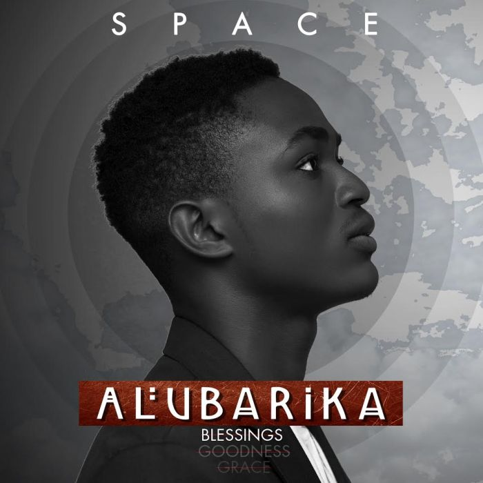 [Download Music] Space – Alubarika Space-10