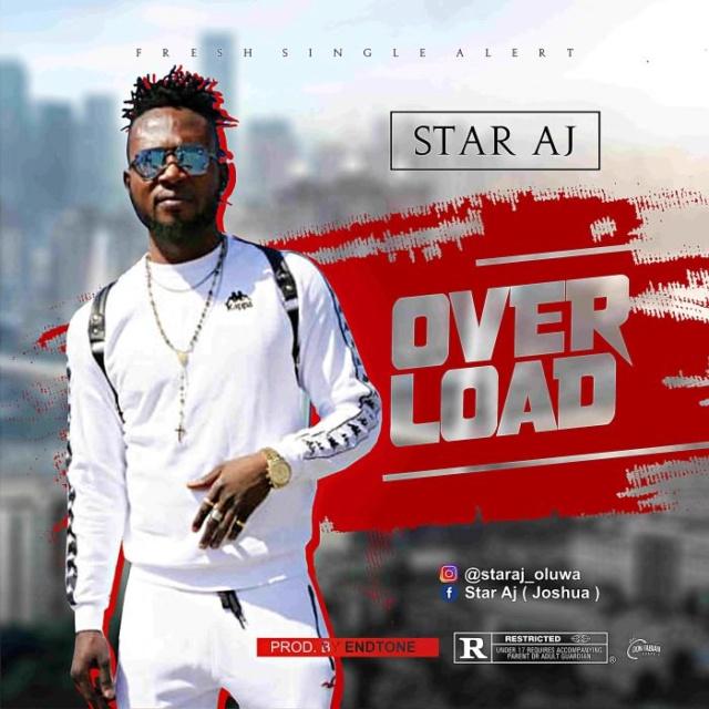 [Video] Star AJ – Overload Staraj11