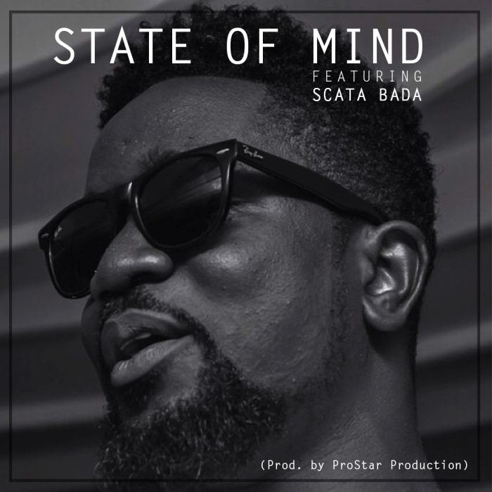 [Download Music] State Of Mind by Sarkodie Ft. Scata Bada  State-10
