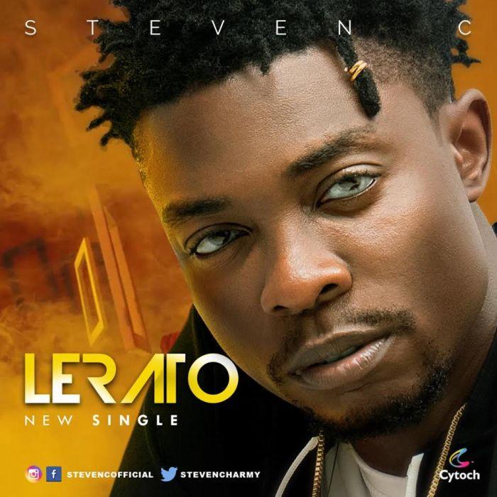 [Download Music] Steven C – Lerato Steven10