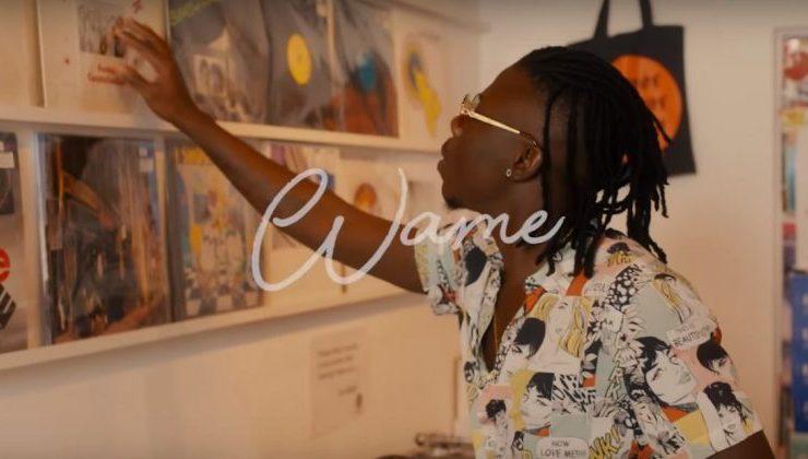 [Download Video] Stonebwoy Ft. Cassper Nyovest – Wame Stoneb10