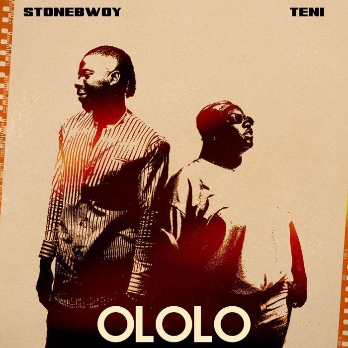 """[Lyrics] Stonebwoy – """"Ololo"""" Ft. Teni Stoneb13"""
