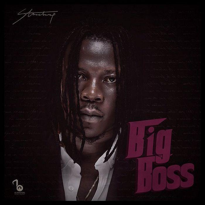 [Music] Stonebwoy – Big Boss | Mp3 Stoneb15