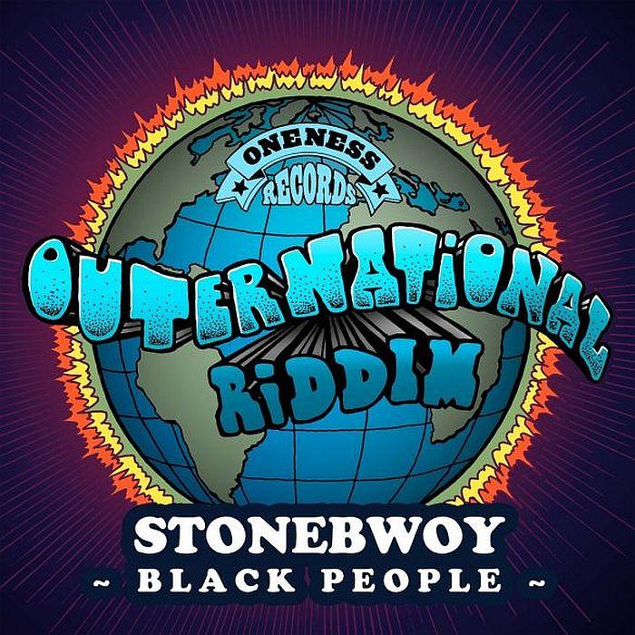 [Music] Stonebwoy – Black People | Mp3 Stoneb16