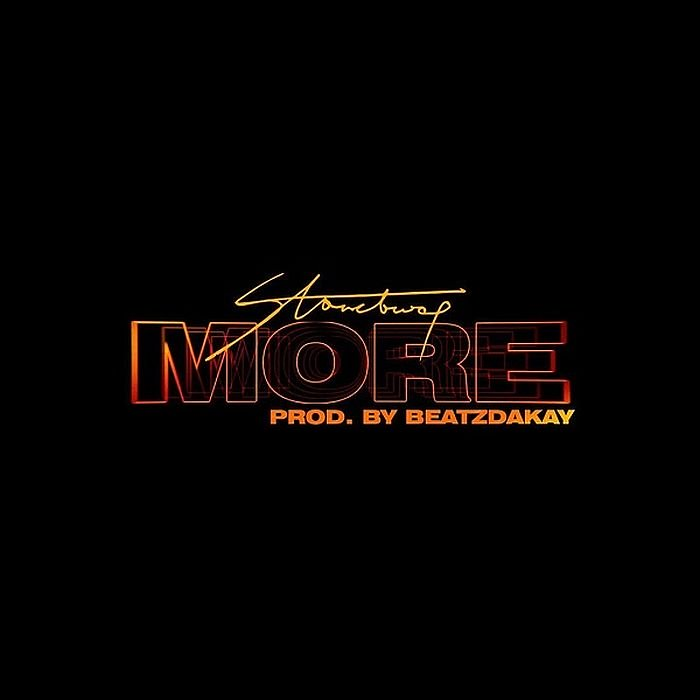 [Music & Video] Stonebwoy – More | Mp3 +Mp4 Stoneb17