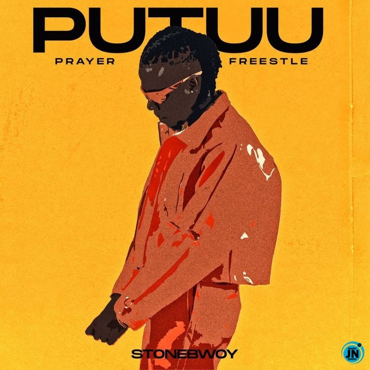 [Music] Stonebwoy – Putuu (Prayer) Freestyle | Mp3 Stoneb23