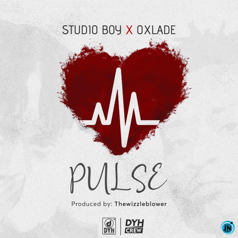 [Music] Studio Boy – Pulse ft. Oxlade | Download Mp3 Studio11