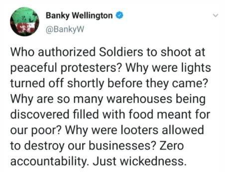 'Zero Accountability, Pure Wickedness' – Banky W Lambasts Lagos Govt Svsdv10