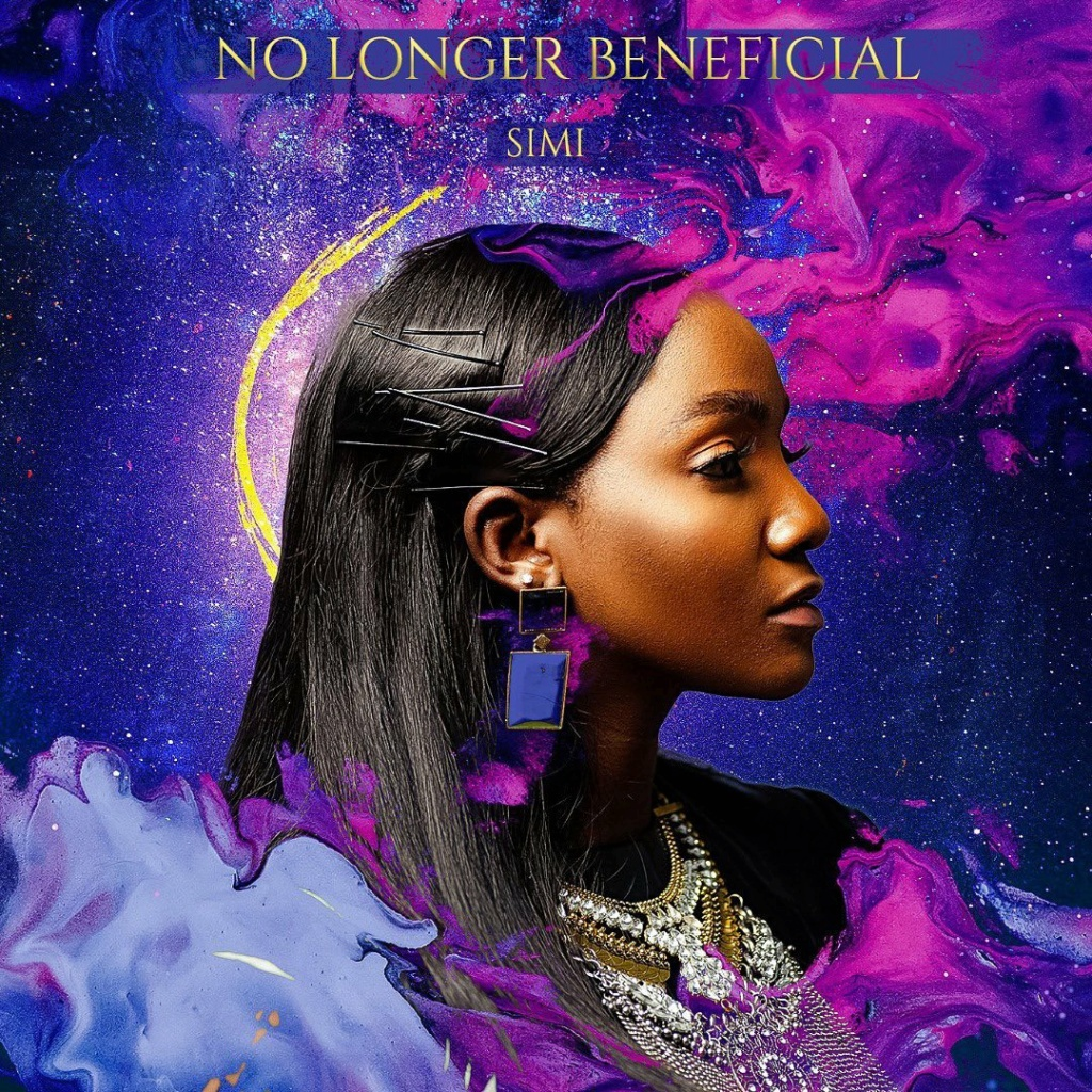 [Music] Simi — No Longer Beneficial | Download Mp3 Symply32