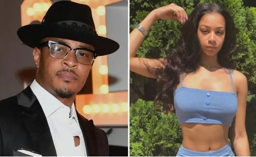 'I Check My Daughter's Virginity Every Year' – Rapper, T.I Reveals T10