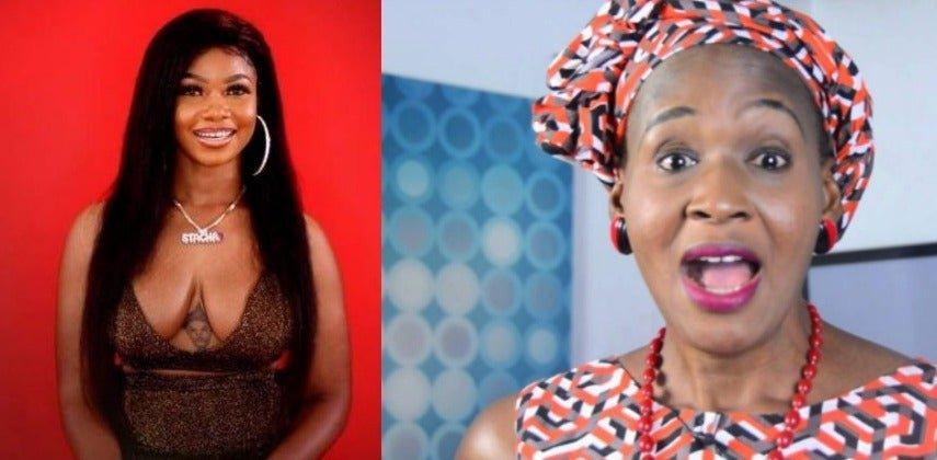 Tacha's Fans Are Prostitutes, Slay Queens — Kemi Olunloyo Tacha-57