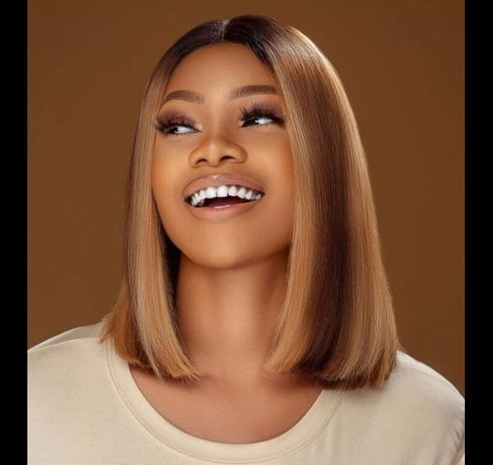 Tacha Begged Me For BBNaija Connection – Ubi Franklin Tells Mercy On IG Live (Watch Video) Tacha-69