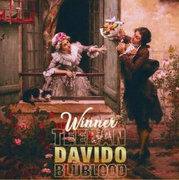 TeeBan x Davido x Blublood – Winner | 9Jatechs Music  Tb10