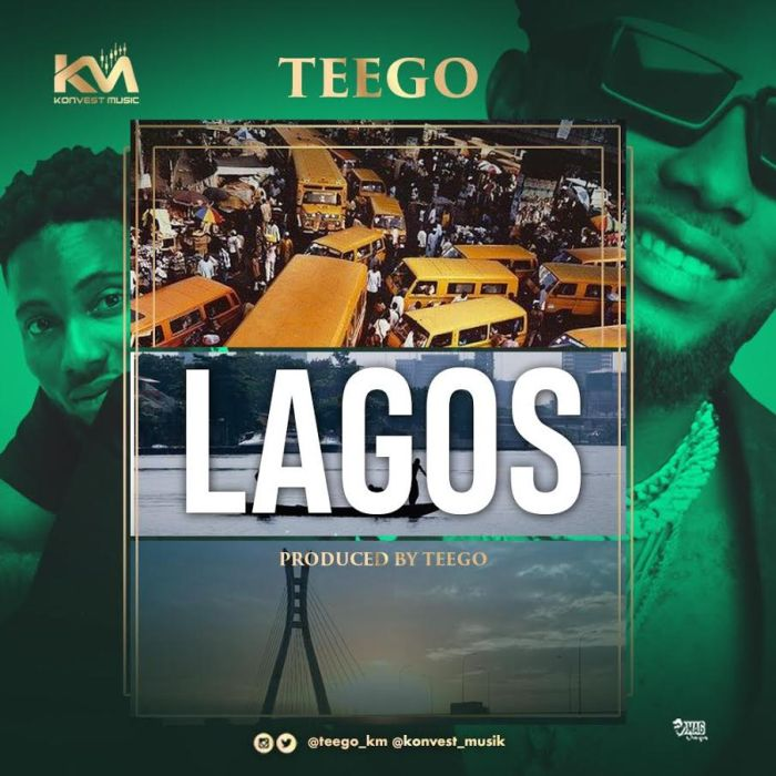 [Download Music] Teego – Lagos Teego-10