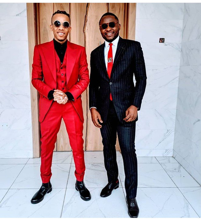Ubi Franklin Reacts After FG Declares Tekno's 'Lekki Nude Video' As A Threat To National Security Tekno-19
