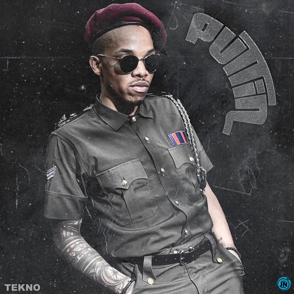 [Music] Tekno — PuTTin | Download Mp3 Tekno-37