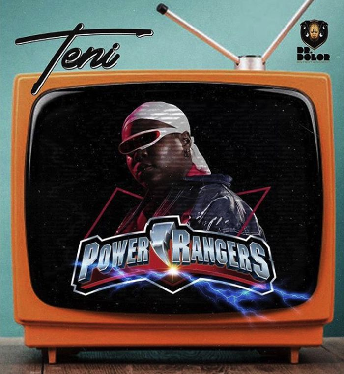 Teni – Power Rangers | 9Jatechs Music Mp3 Teni-a10