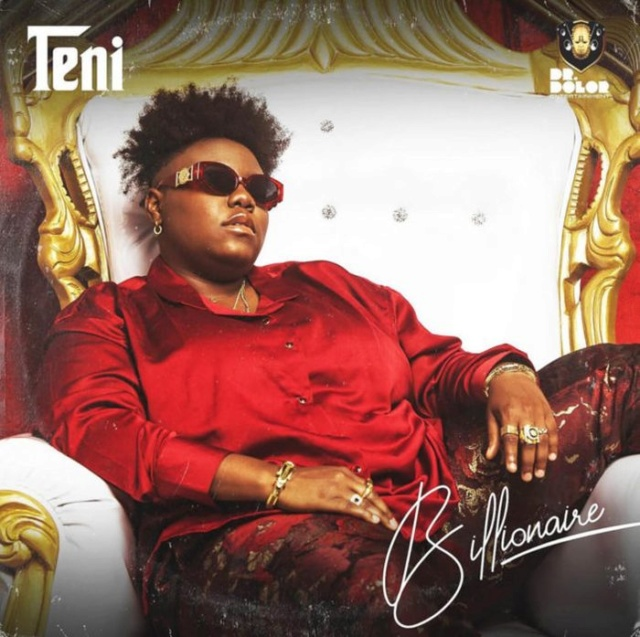 [Lyrics] Teni – Super Woman Teni-a15