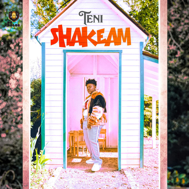 [Download Music] Teni – Shakeam Teni-s10