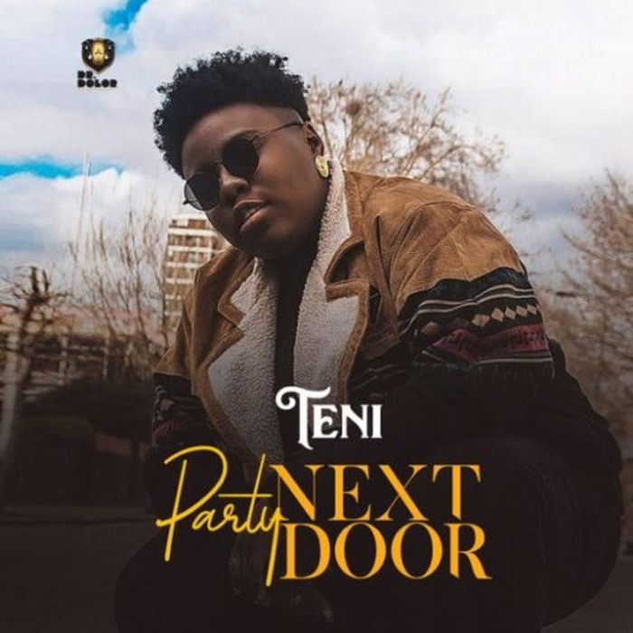 Tèni – Party Next Door | 9Jatechs Music Mp3  Teni13