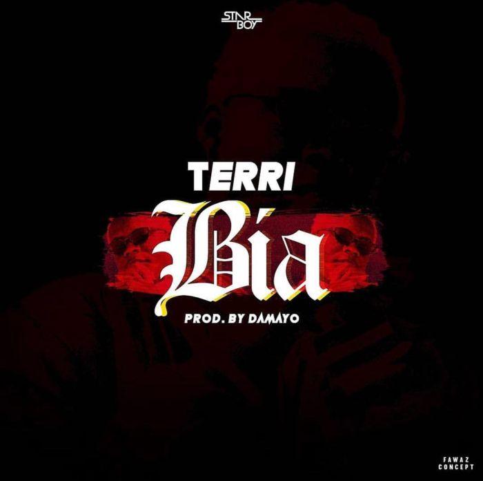 "[Download Music] Wizkid Artiste ""Terri"" Drop New Song Titled ""Bia"" Terri-10"